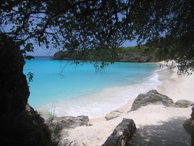 Playa Knip, Curacao