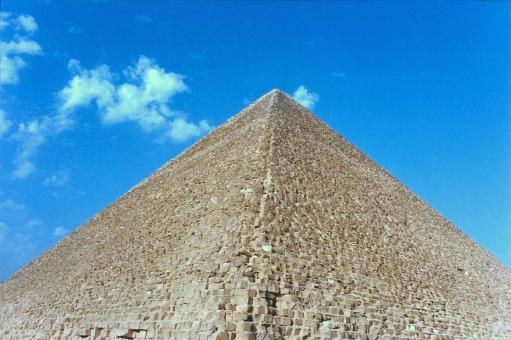 Pyramid Perfection